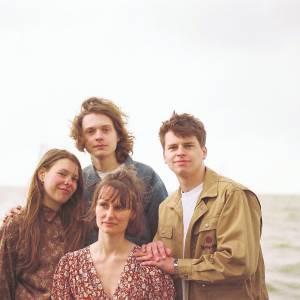 Livemuziek SELMA op Anne-Famkes Pleats