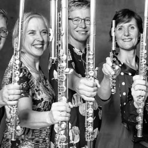 Concert Fryska Fluit Ensemble