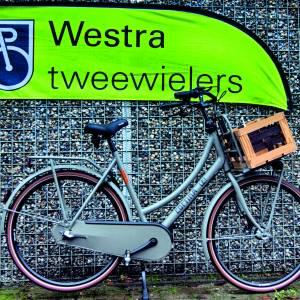 Westra Tweewielers levert hoofdprijs voor online bingo S.C. Stiens