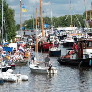 Fryslân stelt watersportseizoen voorlopig uit