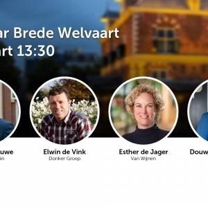 Webinar: Brede Welvaart voor iedereen