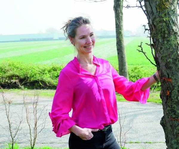 Anneke Kroodsma, dertig jaar lang sportinstructrice  en gezonde levensstijlcoach: Anneke's Lifestyle Studio