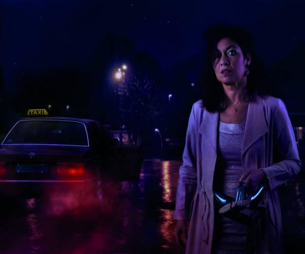 Lokaasjeproduksje 'Nacht' fan Tryater, begjint online en einigt by de foardoar