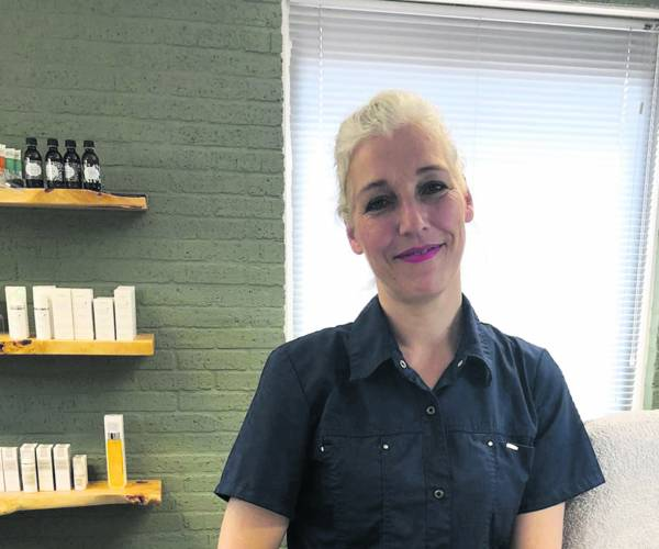 Salon FinneFleur in Hart van Stiens