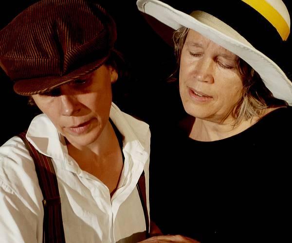 Eigentijdse miniopera in Ioannis Teatertsjerke Wier
