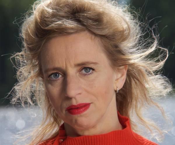 Online lezen met bestseller auteur Suzanna Jansen