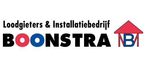 Boonstra loodgieters- en installatiebedrijf
