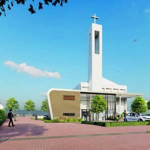 Financiering MFC It Stedhûs bij Kruiskerk rond; Berltsum smyt de lapen gear