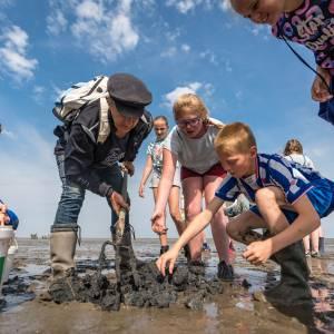 Unieke samenwerking Educatieaanbod rond Wadopera