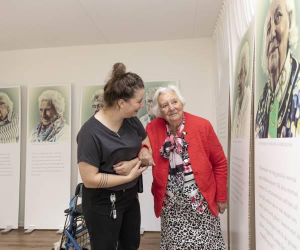 Bijzondere foto-expositie bij De Parrebeam in Sint Annaparochie