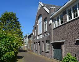 Geen kerkdiensten en vergaderingen Vrije Evangelische Gemeente Leeuwarden