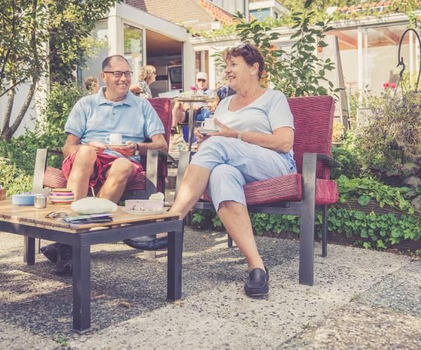 Dag van de Theetuin:  12 tuinen geopend voor publiek op 19 mei