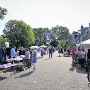 Laatste Ouwesylster Markt dit jaar