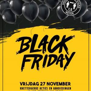 Black Friday in Stiens