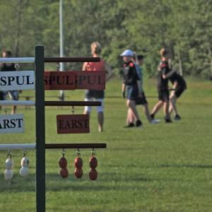 Stimulearringsregeling ekstra sportaktiviteiten iepen
