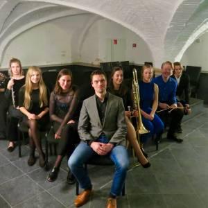 Annulering concert Talentklas Frans Douwe Slot door verscherpte maatregelen
