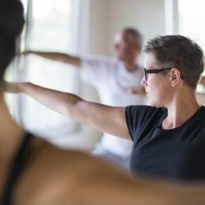 Yoga, meer dan ontspanning