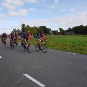 Fietsclub Stiens organiseert op 11 september prachtige fietstochten
