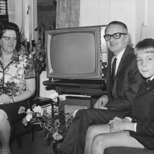 Tresoar jout treast mei 'Tresoar Treast Telefyzje'