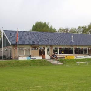 Ledenvergaderingen KC de Boer en Koninklijke IJsclub Stiens