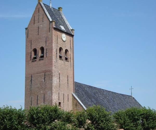 Stichting Alde Fryske Tsjerken: wat kan er wél deze zomer in onze kerken