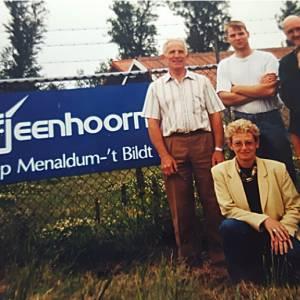Tsjerkelûden op Radio Eenhoorn viert 30 jarig jubileum