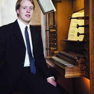 Orgelconcert Stefan Donner in Martinuskerk Ferwert