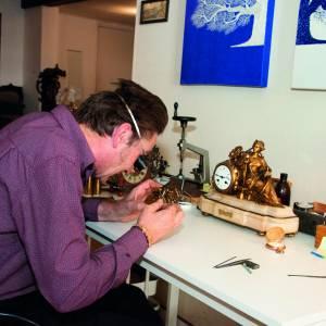 Klokkenatelier Michel de Vries nu vanuit Bolsward
