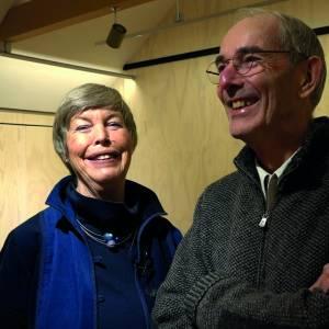 TV portret Willem & Trudy van Riemsdijk bij Omroep LEO Middelsé