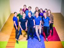 FysioStiens en Pro-Tact: extra ruimte biedt extra kwaliteit, reden voor Open Dag