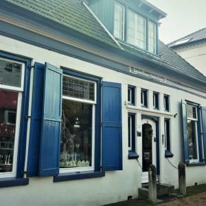 Beeldbepalende winkel Sint Anne stopt
