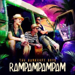 The Bankrupt Boys uit Bitgum brengen nieuwe single uit.