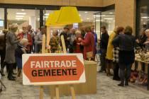 Gemeente Waadhoeke is Fairtrade