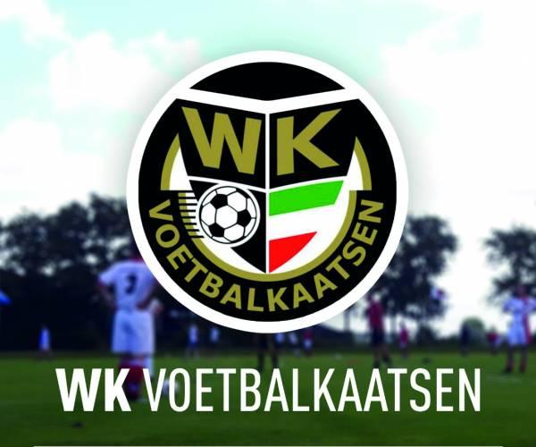 WK Voetbalkaatsen Ouwe Syl