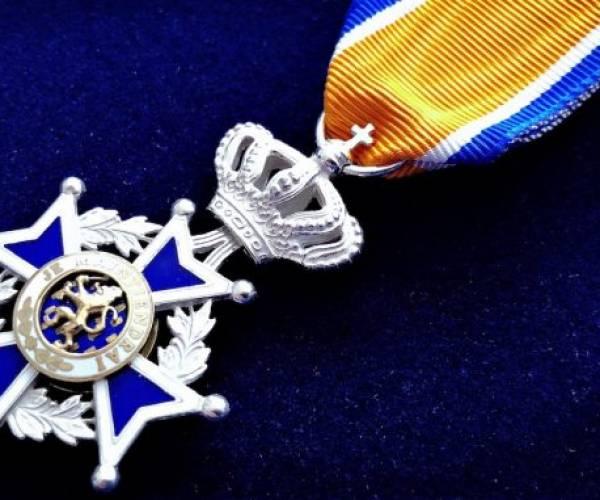 Lintjesregen Noardeast-Fryslân 2019: 8 personen benoemd tot Lid in de Orde van Oranje Nassau