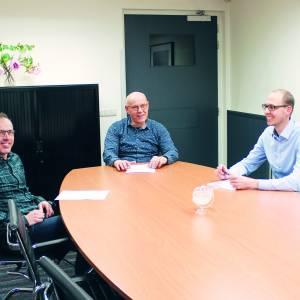 Althof Accountants en Adviseurs in Stiens: Belastingaangiften opstellen is ons werk