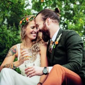 Column: Bruidsfotografie heeft iets magisch