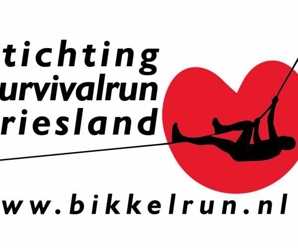 27e Bikkel Survivalrun van Leeuwarden gaat door!  'De uitdaging voor echte Bikkels'!