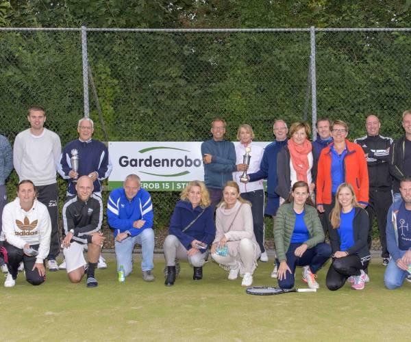 Clubkampioenschappen Dubbel T.V. Stiens