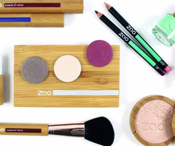 Make-up maand bij Finnefleur
