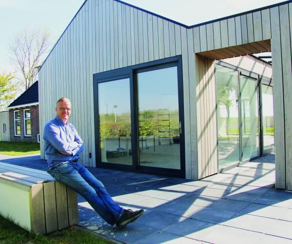 Bijland Bouw groots in transformeren van gebouwen