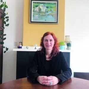 Reina Hilarides start praktijk als hormoon- en overgangsconsulente