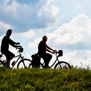 Activiteitencommissie 'de Kampioen' Hijum-Finkum organiseert fietstocht