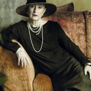 Solo-musical 'Mademoiselle Chanel' van Inez Timmer