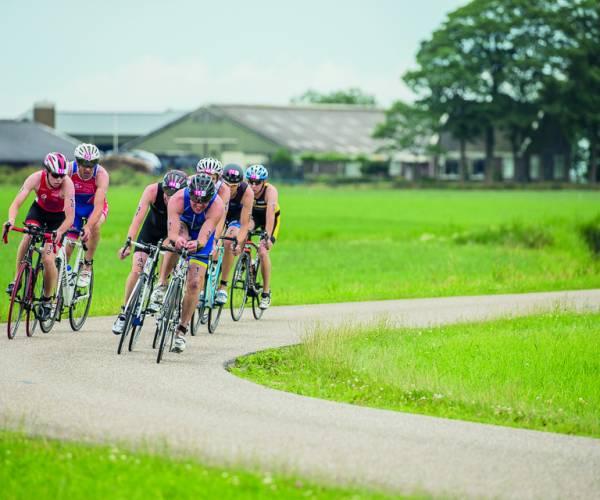 BronSnijder nieuwe hoofdsponsor triatlon Stiens