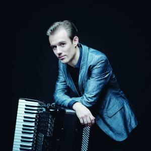 Vincent van Amsterdam klassiek accordeon, nieuwe muziek