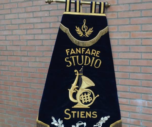 Fanfare Studio: 125-jarige in Stiens (deel 1)