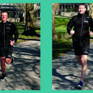 Maak kennis met Mindful Run en Walk in Gemeente Leeuwarden