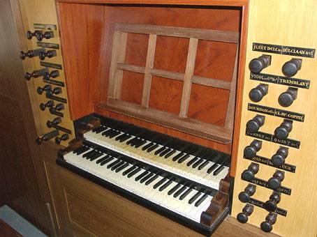 Orgelconcerten Martinikerk Franeker